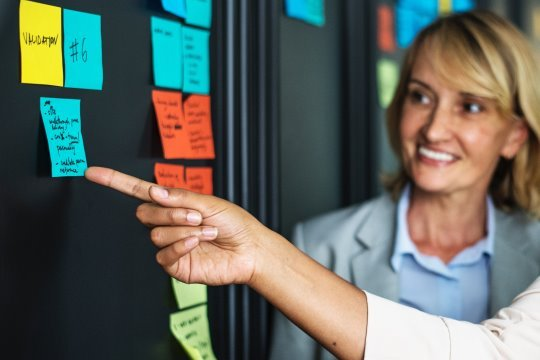 Agile Certified Practitioner minősítés