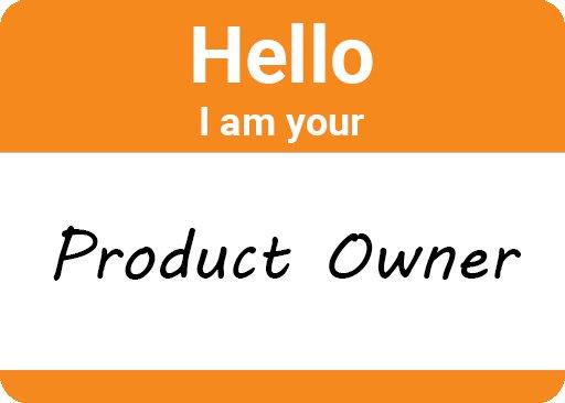 Product Owner lettem, mit tegyek?