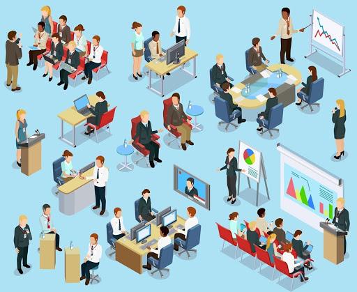A szervezetfejlesztés módszerei egyéni és strukturális szinten is relevánsak.