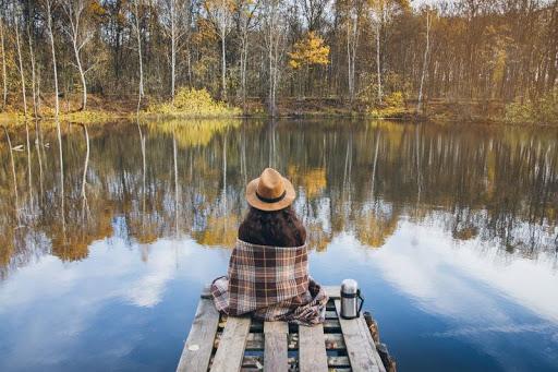 Az önreflexióban nagy szerepe van a napló vezetésének