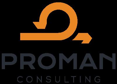 ProMan Consulting logo