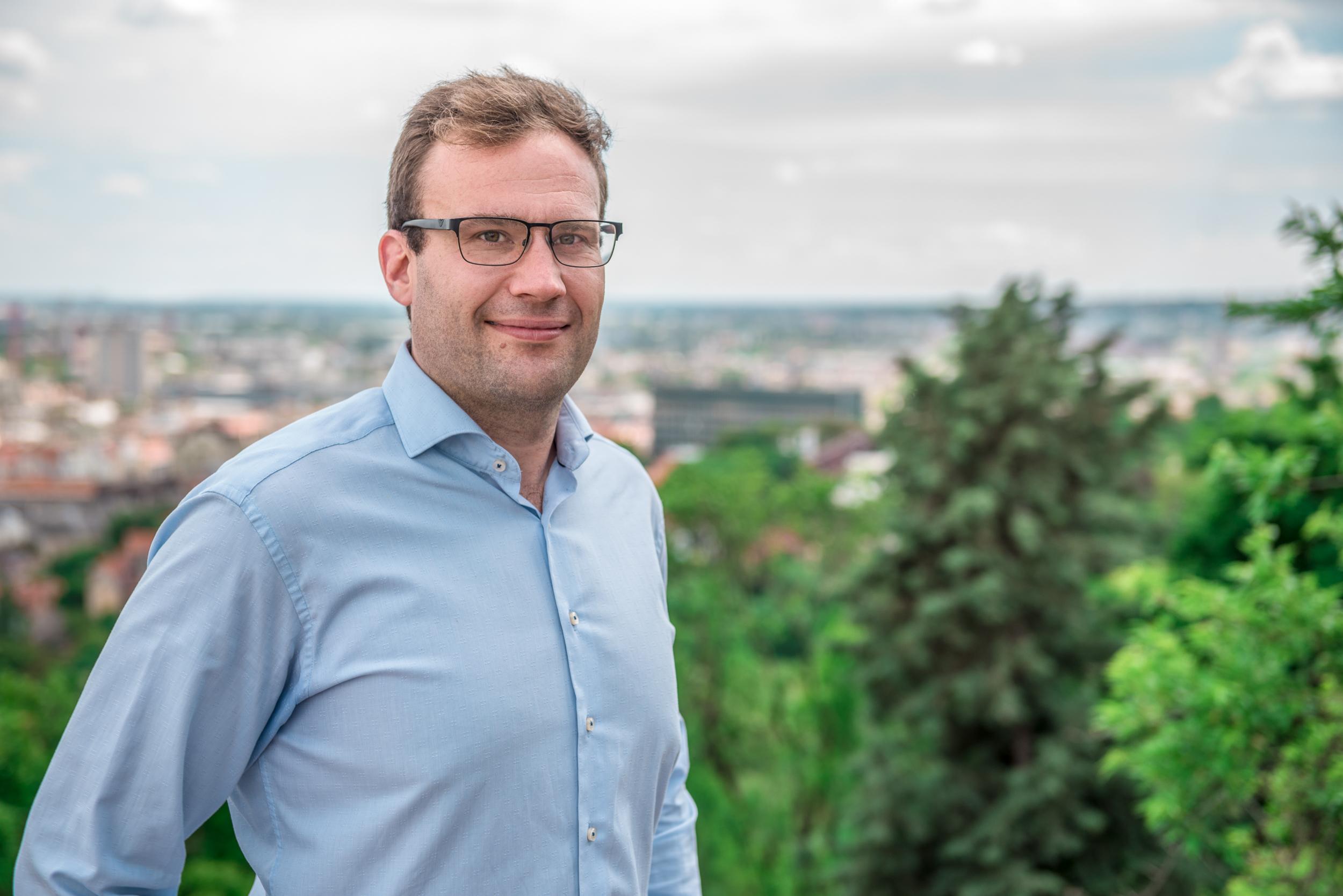 Alexander Dvorzsák