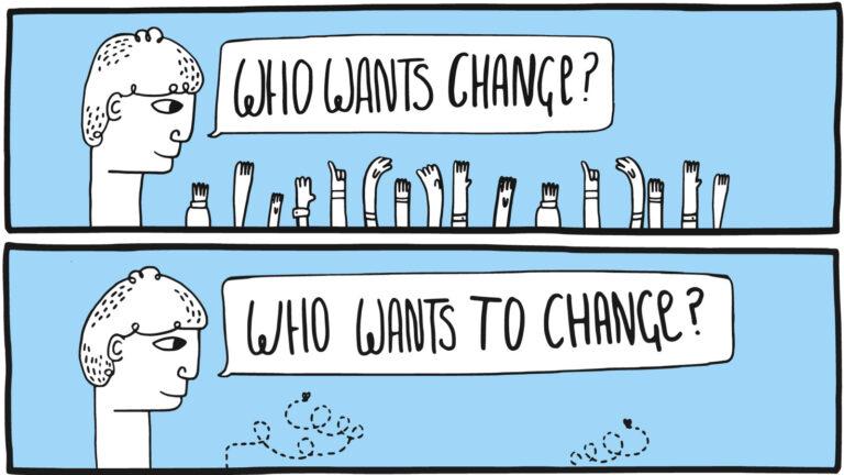 agilis változás