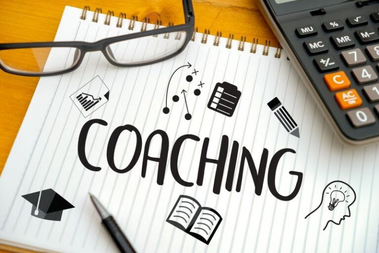 A coaching középpontjában az egyén áll